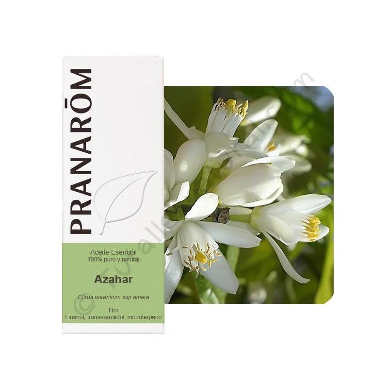 Aceite esencial de Azahar o Neroli de Pranarom