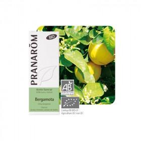 Aceite esencial de bergamota BIO 10 ml.