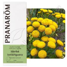 Aceite esencial de hierba lombriguera o tanaceto 5ml.