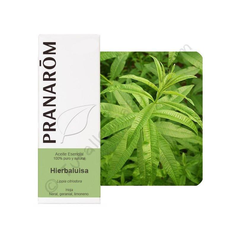 Aceite esencial de Hierbaluisa Pranarom