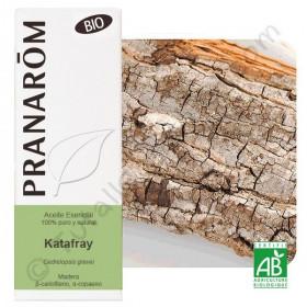 Aceite esencial de katafray BIO 10 y 30 ml.