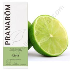 Aceite Esencial de Lima 10ml.