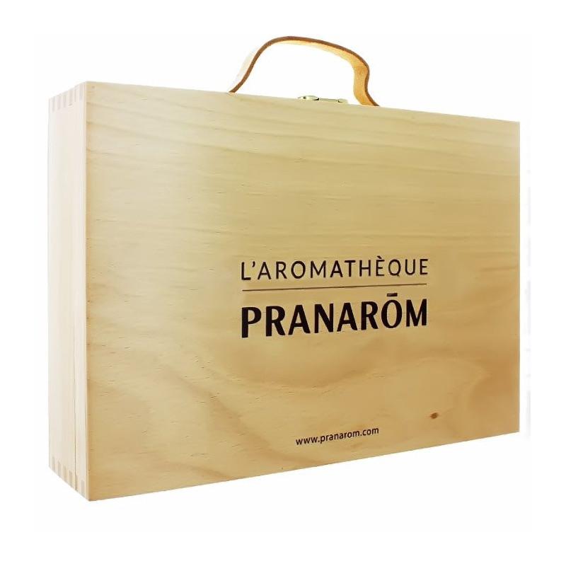 Aromateca grande Pranarom