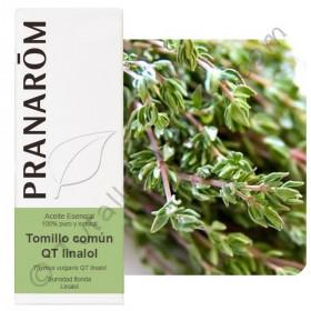 Aceite esencial de tomillo linalol 5 ml.