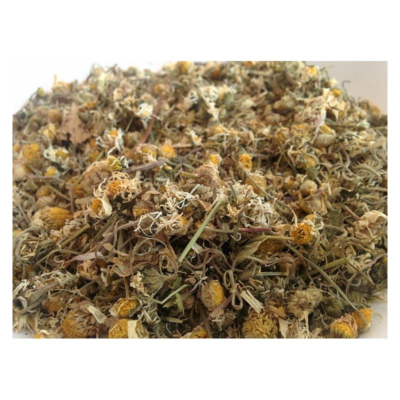 Flores de margarita de los prados (Bellis perennis) 50 gr.