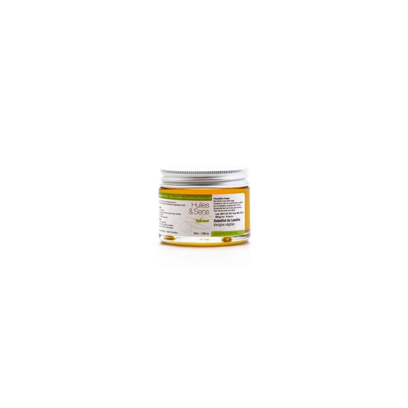 Substituto vegetal de la lanolina 50 ml.