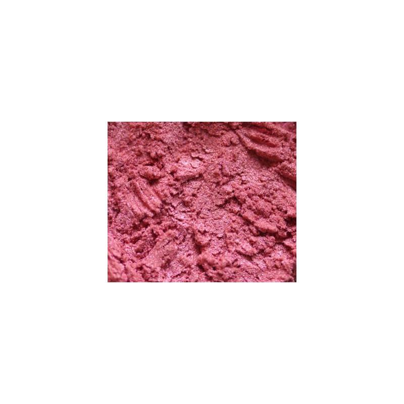 Mica rosa