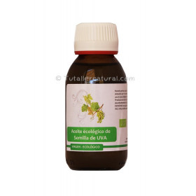 Pepita de uva virgen BIO 100 ml.