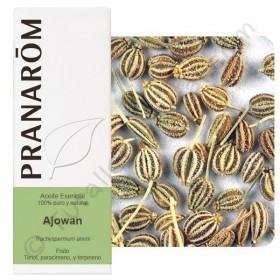 Aceite esencial de ajowan 10 ml.