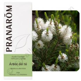Aceite Esencial de árbol del té 10, 30 y 100 ml.