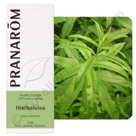 Aceite esencial de hierbaluisa 5ml.