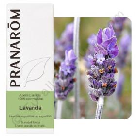 Aceite Esencial de Lavanda 10 y 100ml.