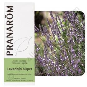 Aceite Esencial de Lavandín 10 y 30 ml. (clon super)
