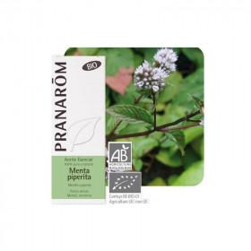 Aceite esencial de menta piperita BIO 5, 10 y 30 ml.