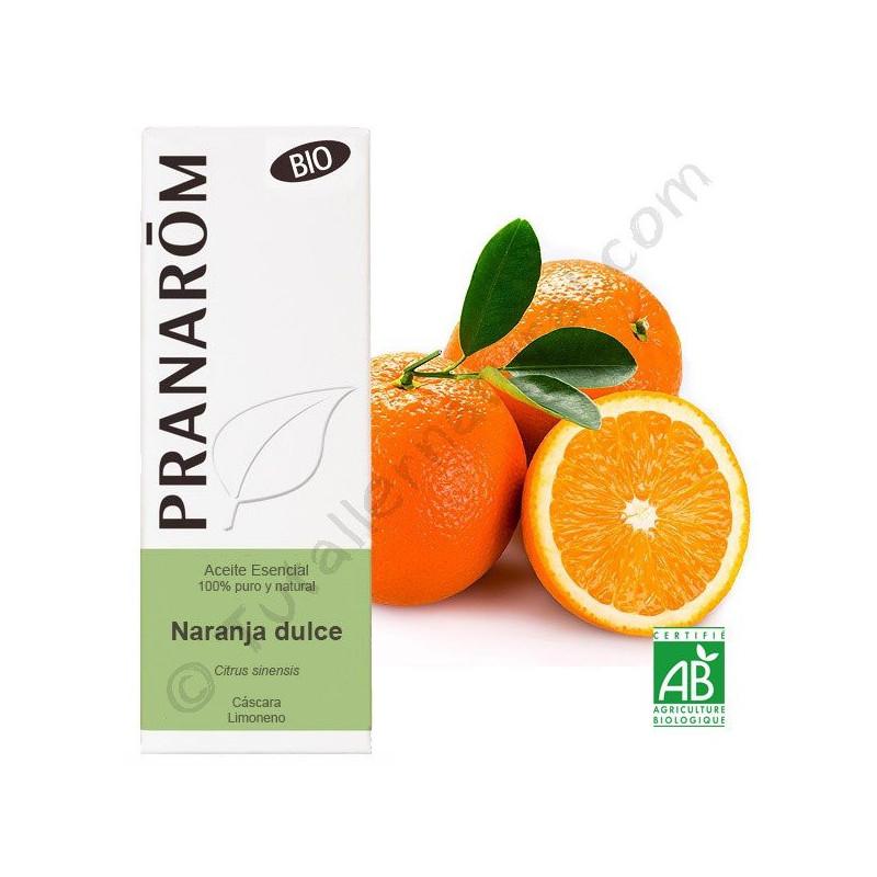 Naranja Dulce Pranarom