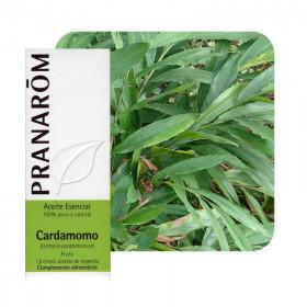 Aceite esencial de Cardamomo 5ml