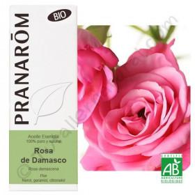 Rosa de Damasco BIO Pranarom