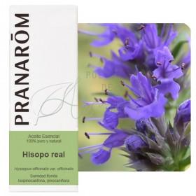 Aceite esencial de hisopo 5 ml.
