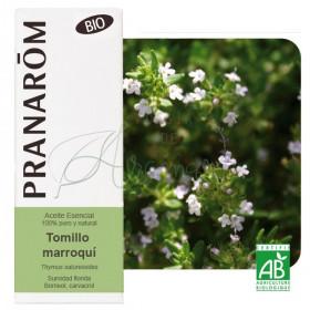Aceite esencial de tomillo marroquí 10 ml. BIO