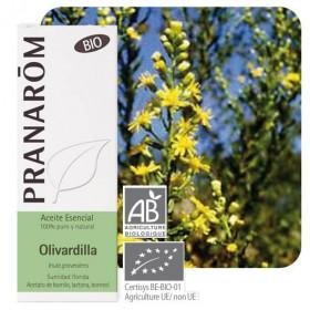 Aceite esencial de olivardilla BIO 5 ml.