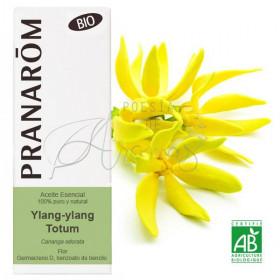 Aceite Esencial de Ylang Ylang totum BIO 5ml.