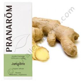 Aceite esencial de jengibre 5 y 30 ml.