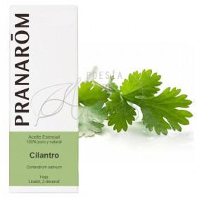 Aceite esencial de Cilantro 10 ml.