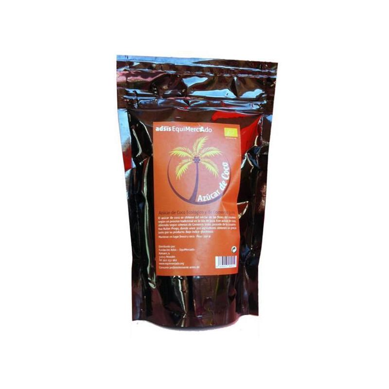 Azúcar de coco BIO 250 gr.