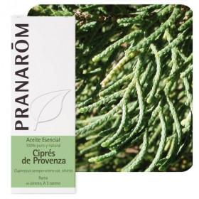 Aceite esencial de ciprés de provenza 10 ml.