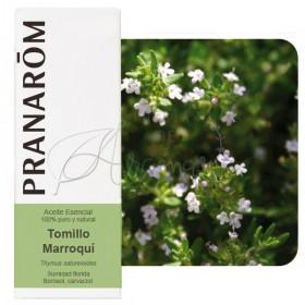 Aceite esencial de tomillo marroquí 10 ml.