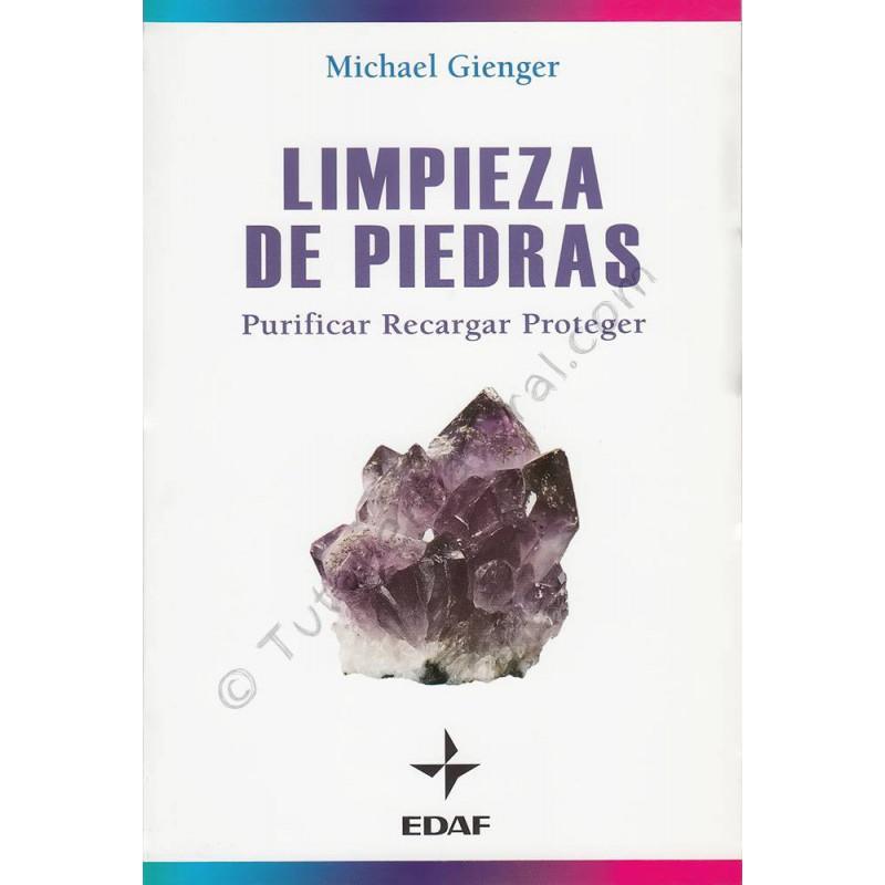 Limpieza de piedras. Michael Gienger