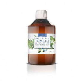 Hidrolato de tomillo tuyanol 250 y 500 ml. BIO (apto vía oral)