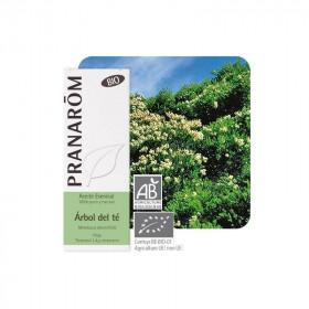 Aceite Esencial de árbol del té BIO 10 y 30 ml.