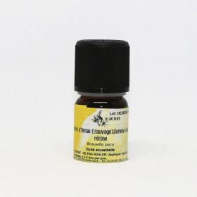Aceite esencial de incienso de Omán 2 ml.