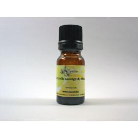 Aceite esencial de Manzanilla marroquí silvestre BIO 2 y 5 ml.