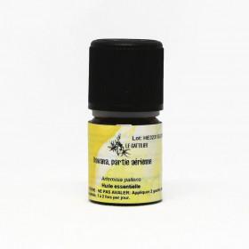 Aceite esencial de davana 2 ml.