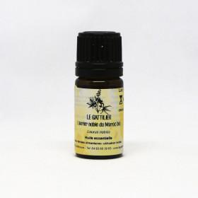 Aceite Esencial de Laurel silvestre BIO 5 ml.
