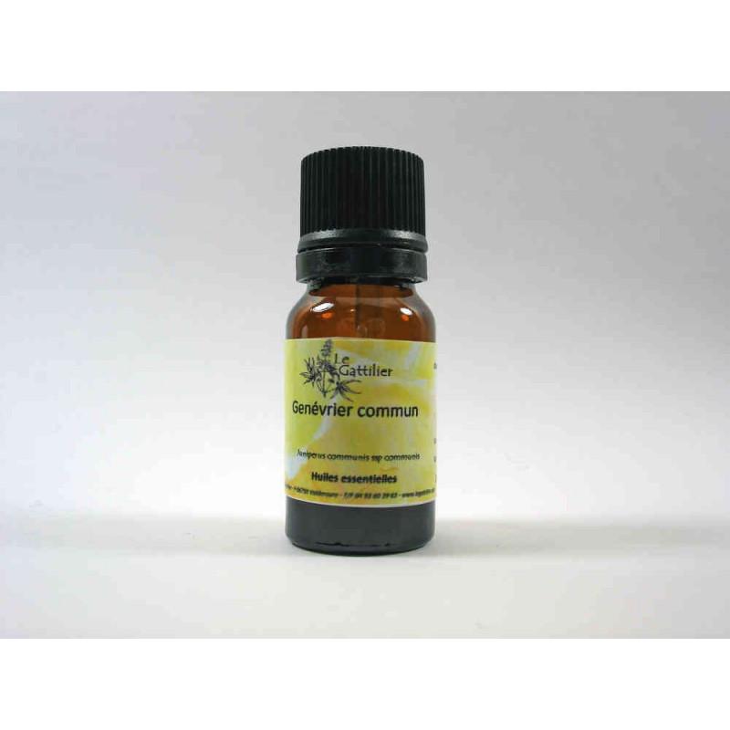Aceite esencial de enebro silvestre BIO 5 ml.
