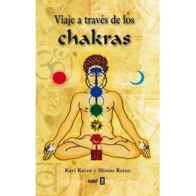 Viaje a través de los chakras