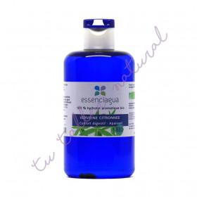 Hidrolato de hierbaluisa BIO 250 ml. (Apto vía oral)