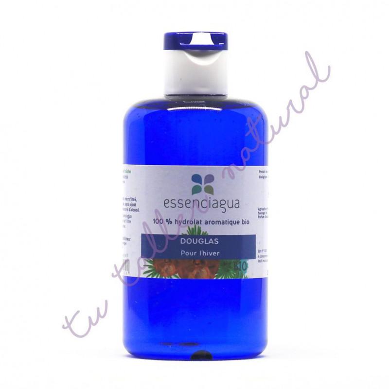 Hidrolato de pino Douglas silvestre BIO 250 ml. - Essenciagua