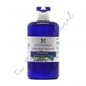 Hidrolato de estragón BIO 250 ml. (Apto vía oral)