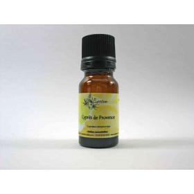 Aceite esencial de ciprés de Provenza BIO 5 ml.