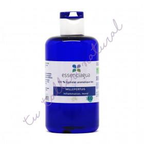Hidrolato de hipérico silvestre BIO 250 ml. (apto para la vía oral)