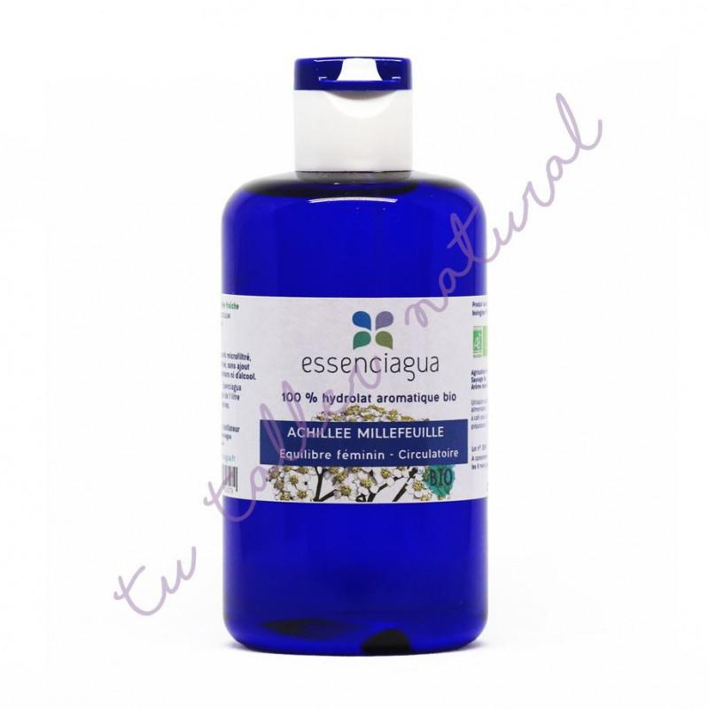 Hidrolato de milenrama silvestre BIO 250 ml. - Essenciagua