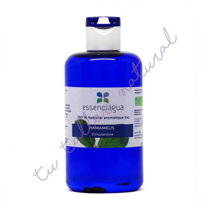 Hidrolato de hamamelis 20ml.BIO - Essenciagua