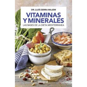 Vitaminas y minerales: Las bases de la dieta mediterránea