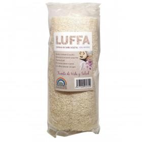 Esponja vegetal de Lufa
