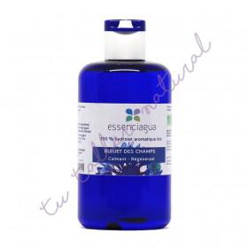 Hidrolato de Aciano BIO 250 ml. (apto para uso oral)