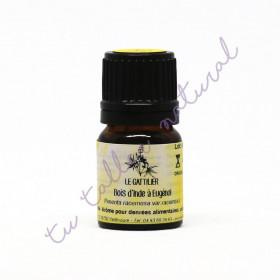 Aceite esencial de bayrum 2 ml.